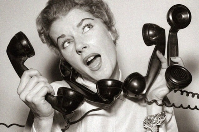 Telefonate Mute