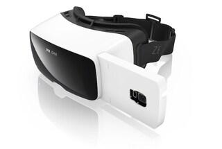 VR One, il visore per la realtà virtuale con ottiche Carl Zeiss da 99$
