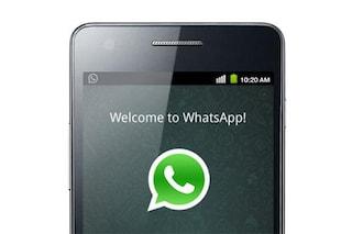 WhatsApp, nuove conferme sull'arrivo delle chiamate vocali
