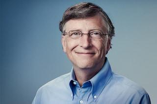 Bill Gates lascia il Cda di Microsoft per dedicarsi alla filantropia