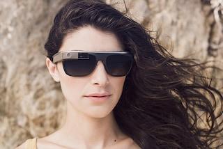 Google Glass, il prossimo modello avrà un design completamente diverso