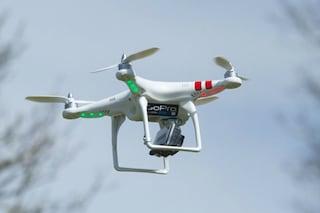 GoPro presenterà un drone nel corso del 2016