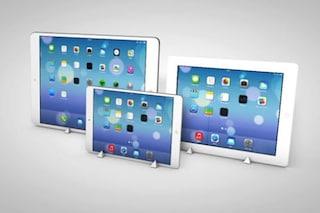 iPad Pro con display da 12,2 pollici e audio stereo: le probabili caratteristiche tecniche del nuovo tablet Apple