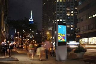 Il WiFi libero di New York è fallito a causa del porno