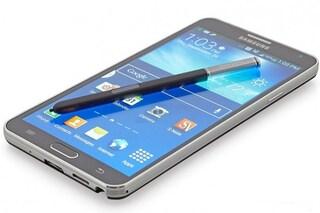 Galaxy Note 5, nuove indiscrezioni sullo smartphone con display Super AMOLED Ultra HD