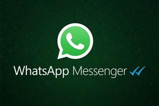 WhatsApp, aggiunta la possibilità di vedere chi sta scrivendo nei gruppi