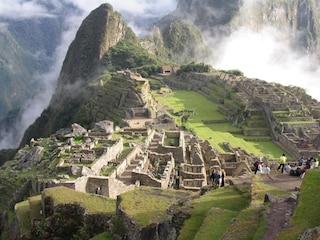 Meraviglie in pericolo di vita: dalla Giordania a Machu Picchu e Stonehenge