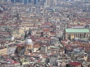 Napoli centro storico