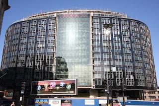Park Plaza Westminster Bridge, nuovo hotel di lusso a Londra