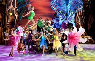 """Al Palapartenope di Napoli il """"Disney On Ice: Topolino e Minni nel Magico Viaggio"""