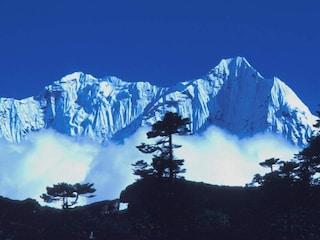 Turismo sostenibile sulle vette dell'Himalaya