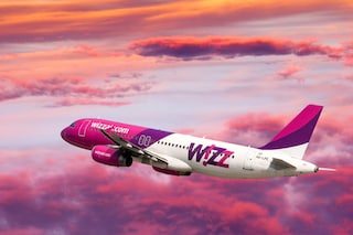 Low cost per l'Est Europa: nuove rotte Wizz Air