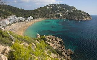 Ibiza, le spiagge più belle