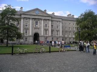 Dublino, festa di San Patrizio: l'occasione per visitare l'Irlanda