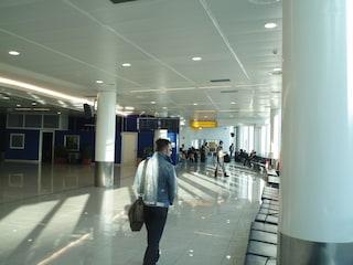 Aeroporto Grazzanise e metropolitana a Capodichino. Intanto solo il body scanner