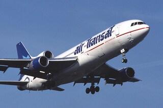 Voli low cost per il Canada: Roma-Vancouver con la Air Transat