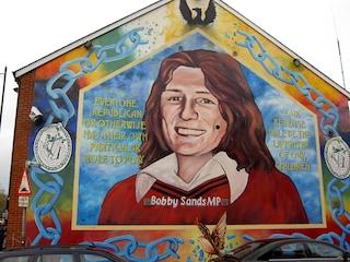 In questo 2010 la Festa di San Patrizio a Belfast è nel ricordo di una guerra