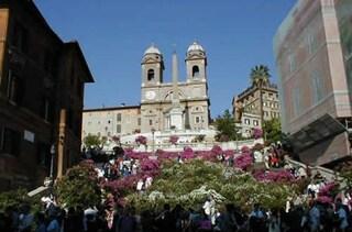Un weekend a Roma per Pasqua