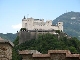 Salisburgo, in Austria il patrimonio dell'umanità Unesco