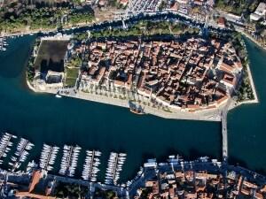 trogir croazia