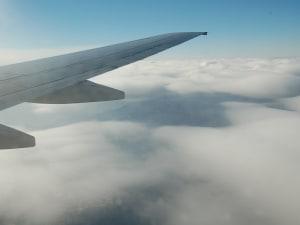 viaggiare aereo pasqua 2010