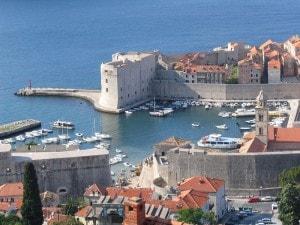 Croazia traghetti treni e autobus low cost