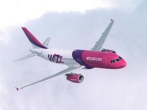 Wizz Air voli low cost