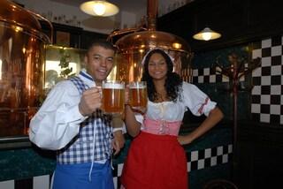Praga, festival della birra al via a maggio per due settimane