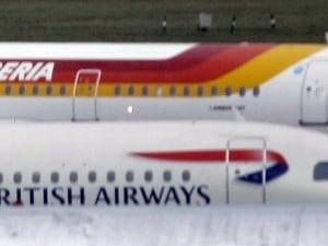 British Airways e Iberia firmano la fusione