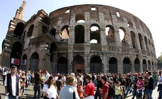 Record di visitatori a Roma per Pasqua. E tornano i Tourist Angels
