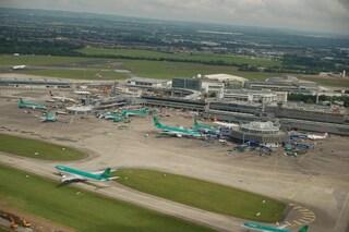 A maggio ancora blocco aereo nel nord Europa per la nube islandese
