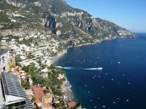 Bandiere blu 2010: Positano è una delle 231 assegnazioni in Italia