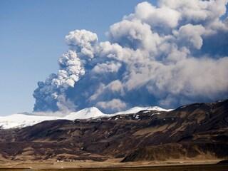 Da domani la nube islandese torna in Italia