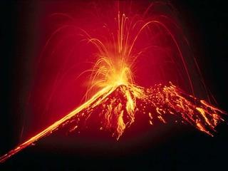 Top 10 dei vulcani più visitati al mondo secondo Skyscanner