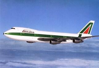 Nuovi voli di Alitalia tra Roma-Los Angeles e Milano-Miami