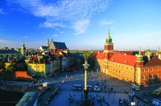 Polonia: vacanza tra storia, cultura e parchi naturali