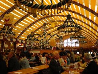 200° anniversario del luogo-simbolo dell'Oktoberfest, il Theresienwiese