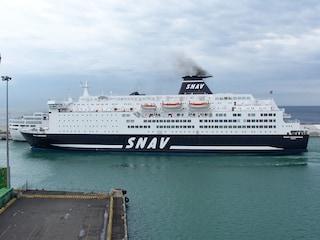 Offerte Snav per Sardegna, Sicilia e Napoli: vacanze low cost anche a settembre