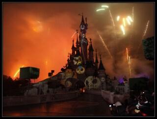 Halloween a Disneyland: lo zucca-party più divertente