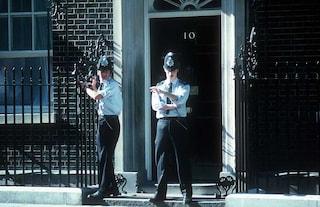 Souvenir a Londra: Downing Street apre al pubblico