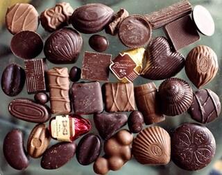 """La """"fabbrica del cioccolato"""" che deve salvare il cacao dalla minaccia dei virus"""