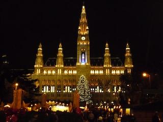 Mercatini di Natale a Vienna: in giro tra le luci e l'artigianato locale
