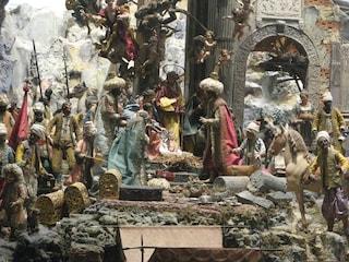 Vacanze di Natale a Napoli: San Gregorio Armeno e il presepe