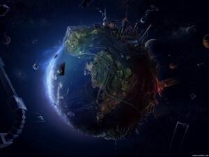 wwf afferma che la Terra non avrà più risorse naturali