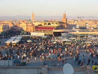 Documenti per il Marocco: andare a Casablanca, Marrakech o Tangeri preparati