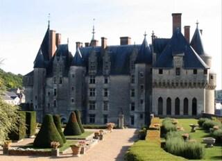 Capodanno nei Castelli della Loira (VIDEO)