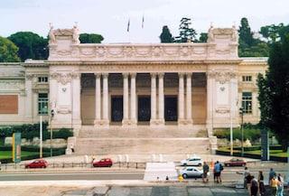 Musei chiusi contro i tagli del governo