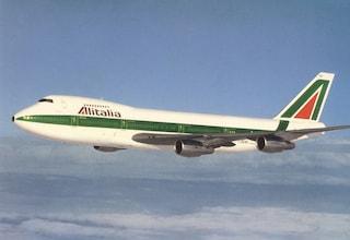 Sciopero di Alitalia del 15 Novembre 2010: voli nazionali ridotti