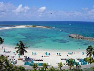 Veglione di Capodanno alle Bahamas: Nassau e le altre isole