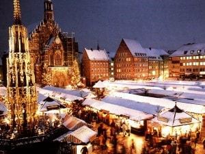 Natale 2010 Vienna